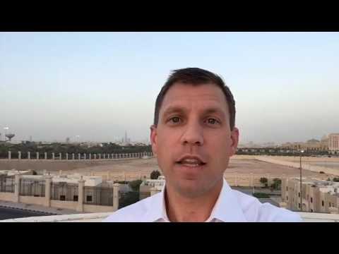 Mason Ailstock Eisenhower Fellowship: Riyadh Saudi Arabia & AMIDEAST SD