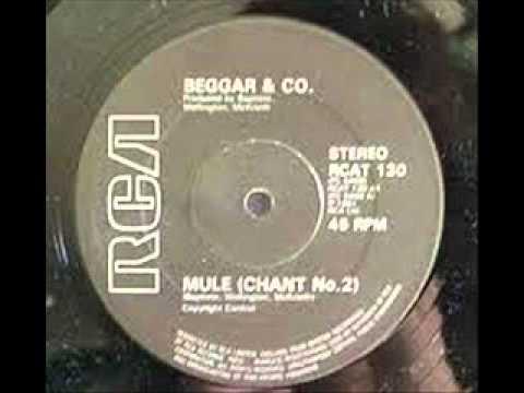 Beggar & Co   Mule