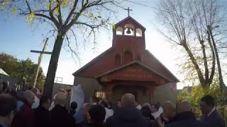 Фото Святой Шарбель   Украина харьков   St Charbel Ukraine Kharkov