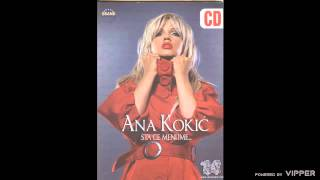 Ana Kokic - Interfon - (Audio 2007)