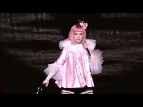 Madonna: Tears of a Clown // LIVE in Miami