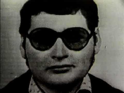 Carlos the Jackal Captured [1994]