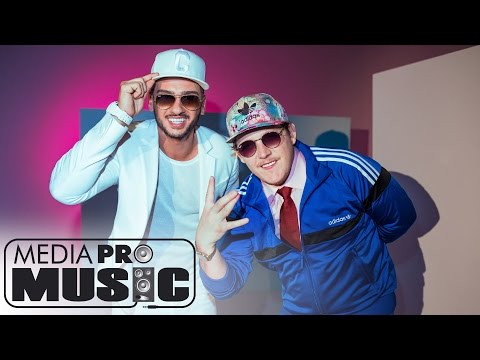 Dorian Popa feat What`s UP - Buze (Official Video 4K)