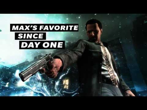 Handguns: The 1911 - Max Payne 3 Trailer