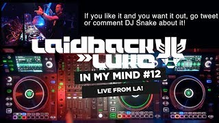 In My Mind #12: Live from Los Angeles!