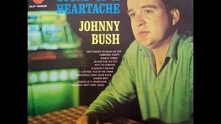 Watch Johnny Bush You Ought To Hear Me Cry video