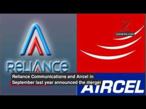 Reliance Communications-Aircel deal gets CCI nod