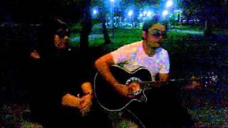 Tiada Guna ku (Cover) -EnulAnakarab & NadiahSTAR.mp4