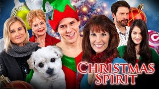 CHRISTMAS SPIRIT - Official Trailer