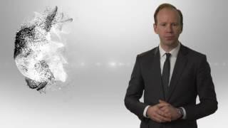 Reise in die Veeam-Welt - IntroVideo