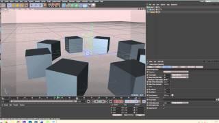 Урок : Анимация , управление и настройка камеры