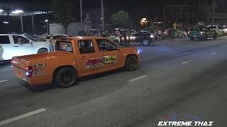 งานรถซิ่งบางแสน Bangsan2018|EXtreme THAI