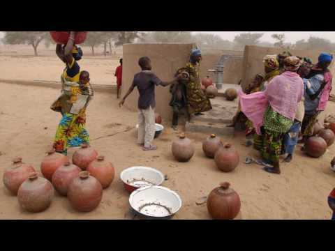 Human Health in Niger (HHN)