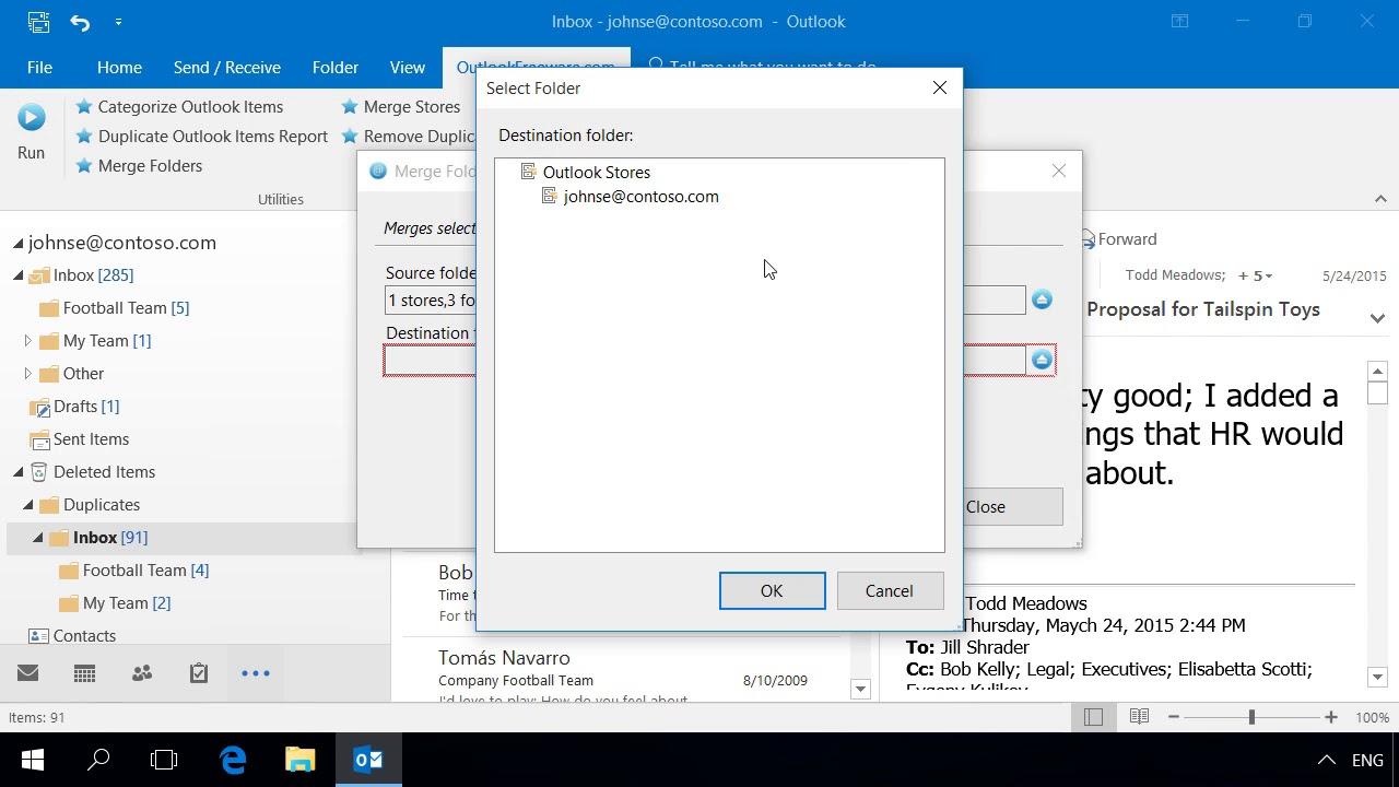 Программа для объединения vcf в 1 файл
