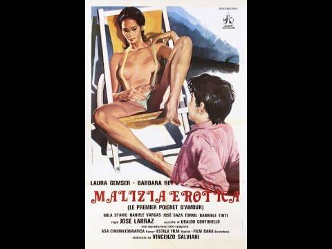 Malizia erotica - Ubaldo Continiello - 1979