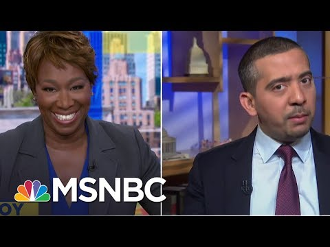 First GOP Lawmaker States 'Trump Engaged In Impeachable Conduct' | AM Joy | MSNBC