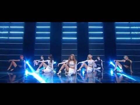 Girl's Day  - Something, 걸스데이 - 썸씽, Show Champion 20140108