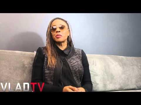 MC Lyte: I Think Iggy Azalea Has a Genuine Love for Hip-Hop