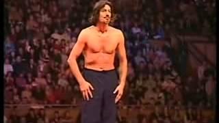 Мухтар Гусейнгаджиев-самый гибкий человек в мире