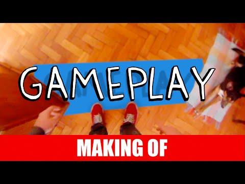 Making Of – Gameplay