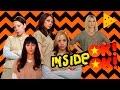 Inside Ok!ok! Fernanda Entrevista: Orange Is The New Black video