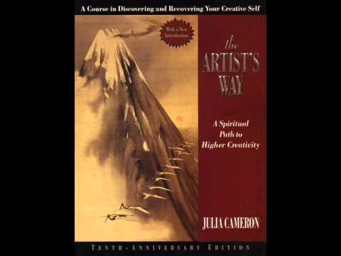 The Artists Way Audiobook Youtube