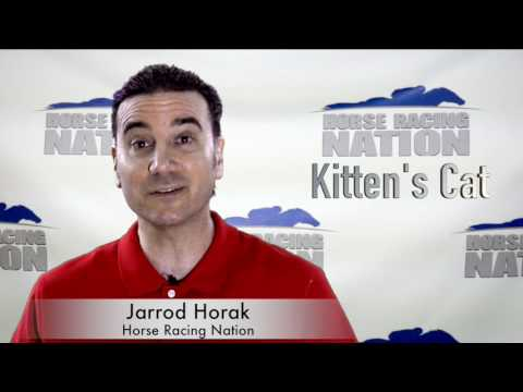 HRN Video Race of the Week: Spiral Stakes 2017 with Kitten's Cat, Parlor, and Soglio