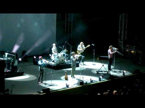 Beirut live @ Greek Theatre 2015
