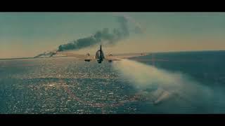 IMAXフィルムで撮影された常識はずれな空撮の裏側 映画『ダンケルク』メイキング映像