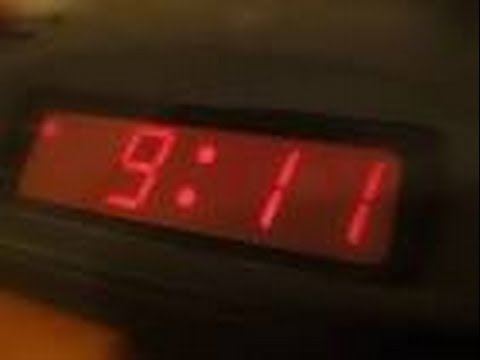 I see 9:11 On The Clock Almost Everyday!!!