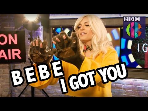 Bebe Rexha | I GOT YOU! | CBBC Official Chart Show