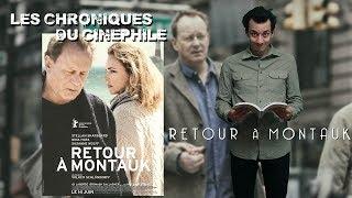 Les chroniques du cinéphile - Retour à Montauk