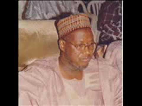 Shiekh jafar M Adam Hausa Tafseer(Suratul Yusuf Part1)