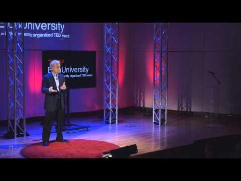 Heliotropic Leadership | Harry Cohen | TEDxElonUniversity