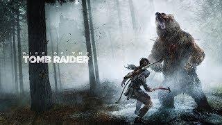 Rise Of The Tomb Raider // GAMEPLAY //WALKTHROUGH #1