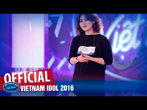 VIETNAM IDOL 2016 - THẢO NHI KHIẾN BGK TRANH CÃI TẠI VÒNG THỬ GIỌNG