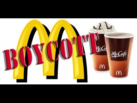 Top 10 Israeli Brands We Should Boycott