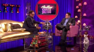 Peter Kay On Alan Carr Chatty Man 5/12/14