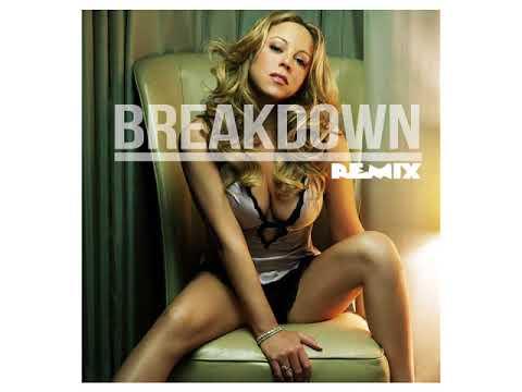Breakdown - Mariah Carey ft. BTNH (audio) mp3