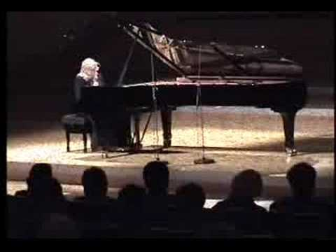 CATHERINE GORDELADZE plays Chopin Impromptu Nr.1,op.29