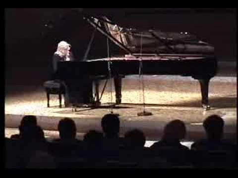 CATHERINE GORDELADZE plays Chopin Impromptu Nr.1,op.29