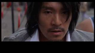 Kung Fu Hustle - Despair and Despondency with a Lollipop twist