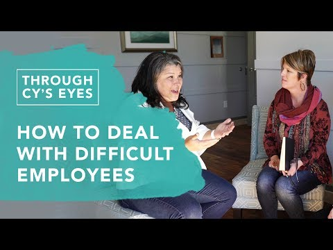 Dealing with Difficult Employees l Omaha, Nebraska l Through