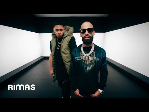 Arcangel x Myke Towers – Satisfacción (Video Oficial)