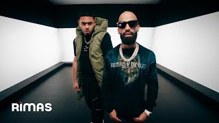 Arcangel x Myke Towers - Satisfacción (Video Oficial)