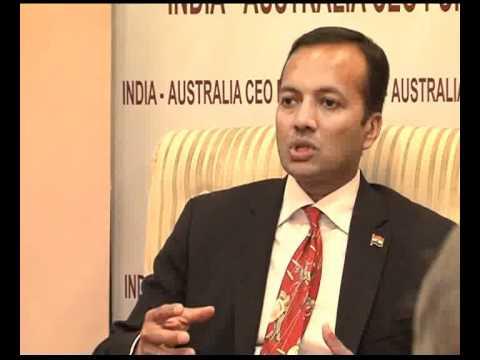 Interview: Chairman  MD, Jindal Steel  Power: Naveen Jindal