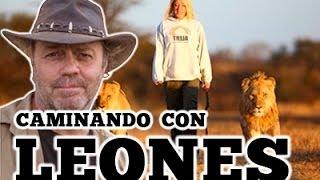 Caminando con leones - Clasicazos