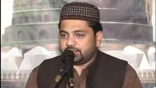 Sarwar Hussain (Ye Duniya Ek Samundar Hai Magar Sahil Madina Hai)