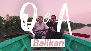 Q&A | Balikan Atau Move On?