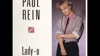 Paul Rein-Lady O (High Energy)